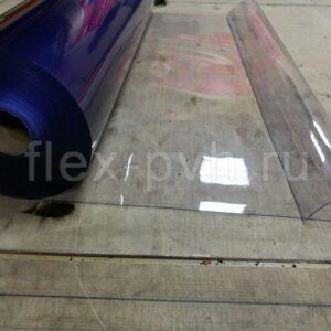 Плёнка ПВХ СТАНДАРТНАЯ (от -20°С до +40°С) 2 мм х 1200 мм (50 м в рулоне)