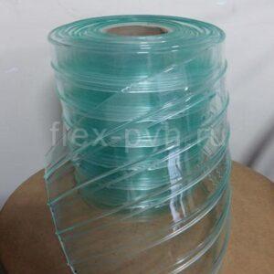 Завеса пвх 2 мм х 200 мм Рифленая Морозостойкая