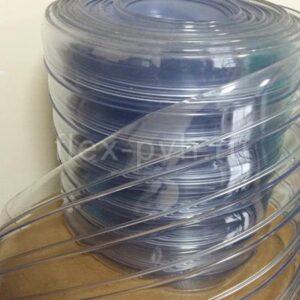 Завеса пвх 2 мм х 200 мм Рифленая Стандартная