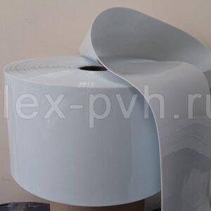 Завеса пвх 2 мм х 200 мм Стандартная непрозрачная БЕЛАЯ