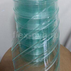 Завеса пвх 3 мм х 300 мм Рифленная Морозостойкая