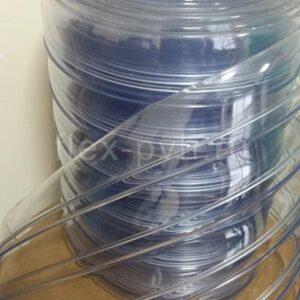 Завеса пвх 3 мм х 300 мм Рифленная Стандартная